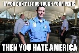 TSA. . TSA