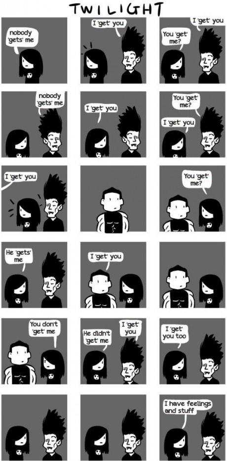 Twilight. . Twilight