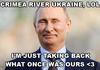 Putin's FW