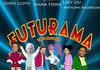 Futurama the movie