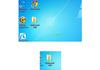 Just a friends desktop