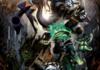 League of Legends Art Comp