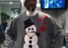 Snoop's got the holiday spirit
