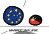 Europe stronk