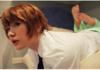 Rin Tezuka Cosplay