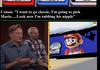 Clueless Gamer: Conan Reviews Smash bros