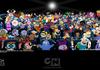 Happy Birthday Cartoon Network