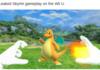 Skyrim for Wii U