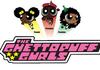 The Ghettopuff Gurls!