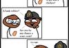 Arseface comics