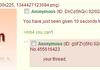 4chan...