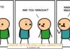 Random comic gen
