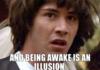 Conspiracy Keanu Comp