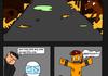Wallaby Dan & Spaceman's crazy adventure