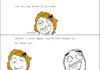 Girlfriend's sister