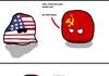 Cold War End