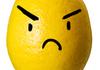 Livid Lemon