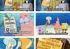 Classic Spongebob