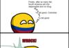 Latin America Relevant
