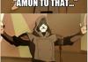 Bad Joke Amon 3