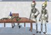 When I grow up I wanna be a Skeleton