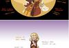 Leona Diana lore TL;DR