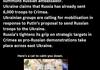 Russia VS Ukraine Check Description