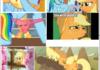 Pony Image Macro Comp 1 - The Apples