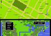 8-bit Google Maps Comp