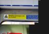 London Underground Signs