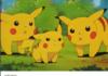 A Baby Pikachu?
