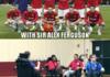 Sir Alex Ferguson retires.