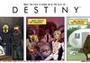 Destiny's Plot Explained