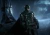 Imagine Batman without his mask ears