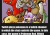 Twitch & Funnyjunk plays Pokemon