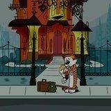 Goodbye <b>Hobbes</b>