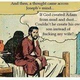 Joseph feels