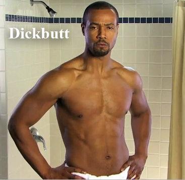 Dickbutt. dickbutt.