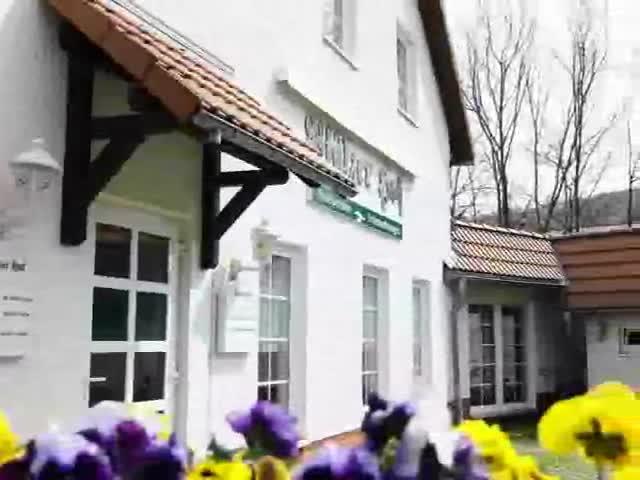 """Ihre Hotelpension Pfalzer Hof in Wernige. Willkommen in der familiären Gastfreundlichkeit der privat geführten Hotelpension """"Pfälzer Hof"""" in Wernigerode / Harz."""