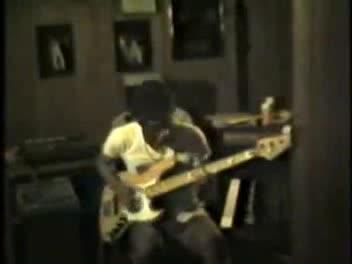 Classic funk.. .. 8=====D~~ cool man