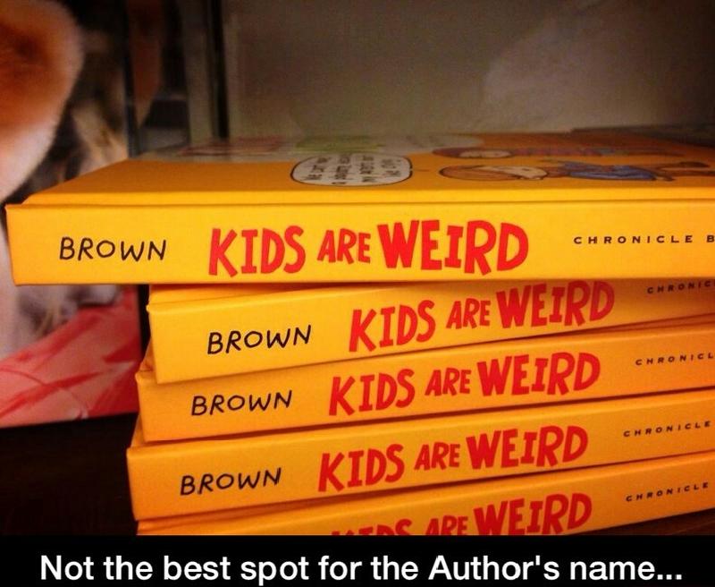 0. brown kids