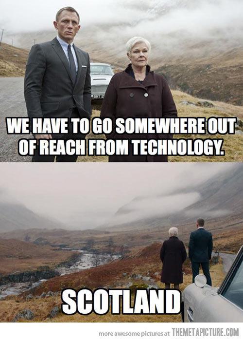 007. Not OC,. mm tr. skyfall