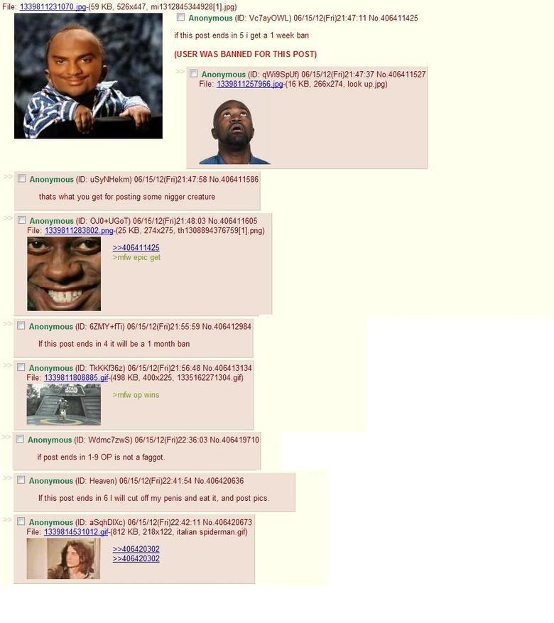 4chan fun. normal people. tag