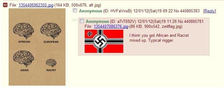 4chan. . MI File: 164 PEEL , afy, jpg) nixed up, nigger. 4chan MI File: 164 PEEL afy jpg) nixed up nigger