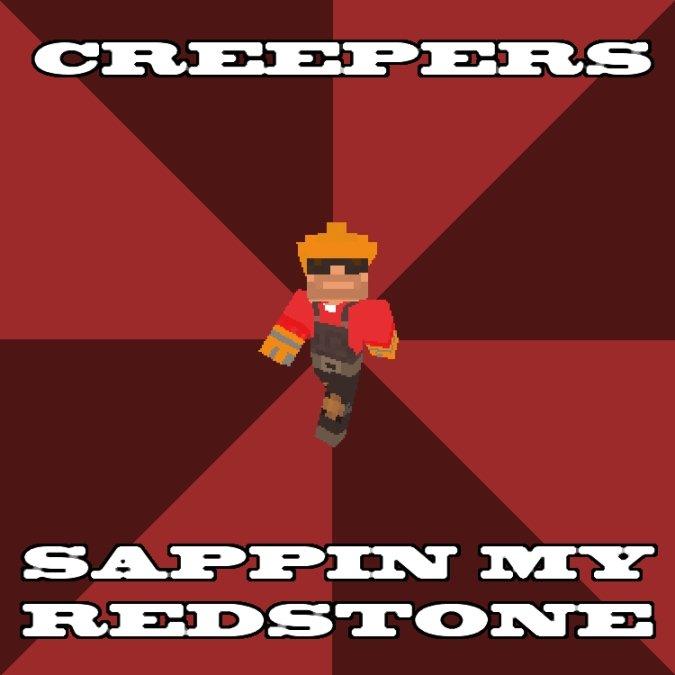 Damn Creepers. 10+ thumbs I do another one.. Sailer' Damn Creepers Sa