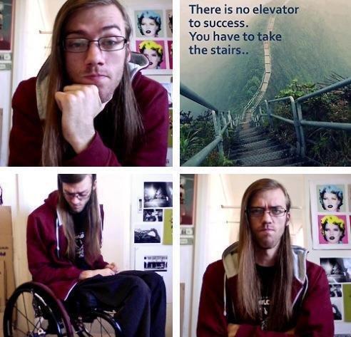 dat ass, better be wheelchair accessible. . dat ass better be wheelchair accessible