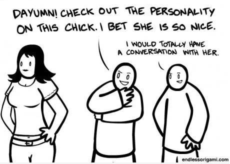 Dat Personality. . THEE ' Dat Personality THEE '