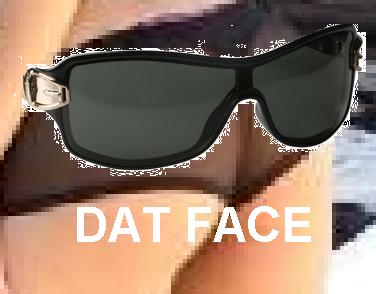 DAT FACE. Am I doin it rite?.. in soviet russia, ass likes face! dat ass face