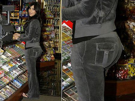 Dat Ass. You could sit a cup on it. <br /> Kim Kardashian FTW!. booty kardashian JizzedInMyPants