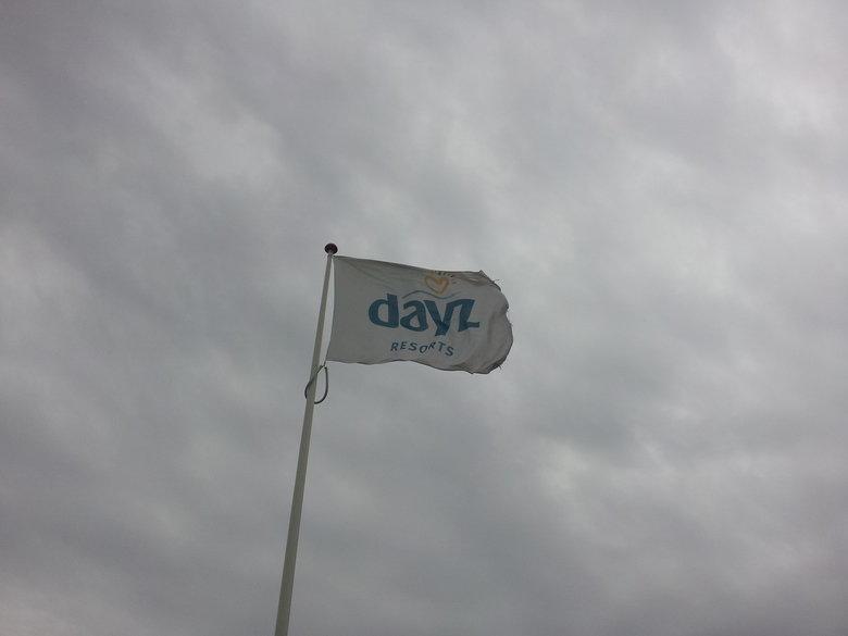 DayZ Resort in Denmark. . DayZ Resort in Denmark